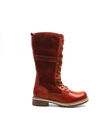 Ботинки женские Dockers 13118 Шер _89044