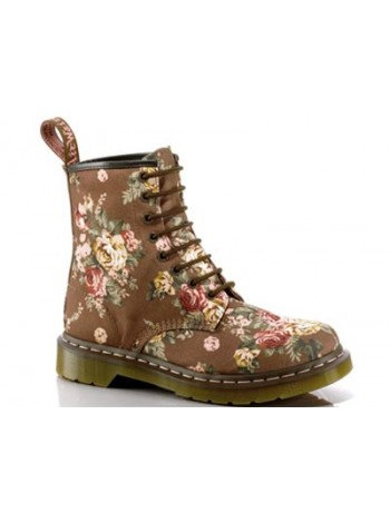 Dr.Martens 1460 W Taupe 11821260_45220