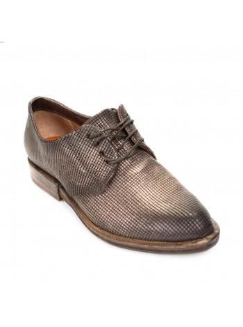Ботинки 696132301-choco