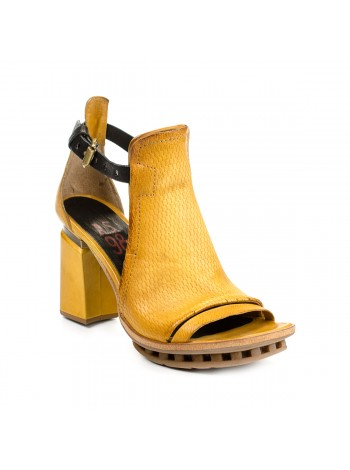 Туфли женские A.S.98 949005-101-papaya-nero