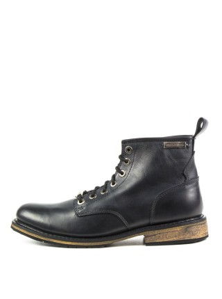 Ботинки мужские Harley-Davidson JOSHUA 94346 Black