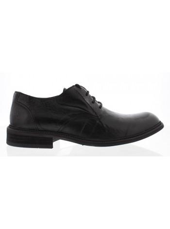 Ботинки Fly London Hoco 817 Black