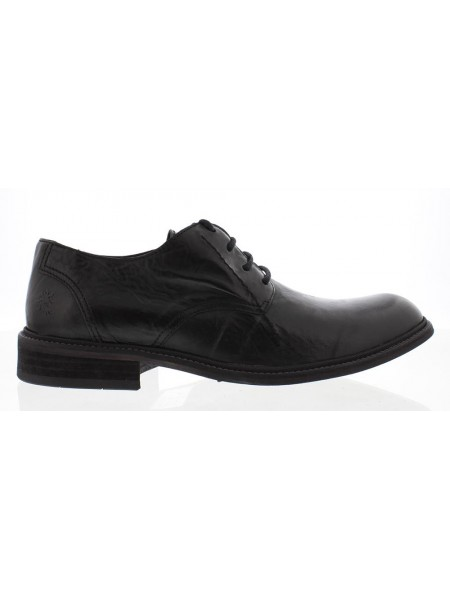 Ботинки Fly London Hoco 817 Black