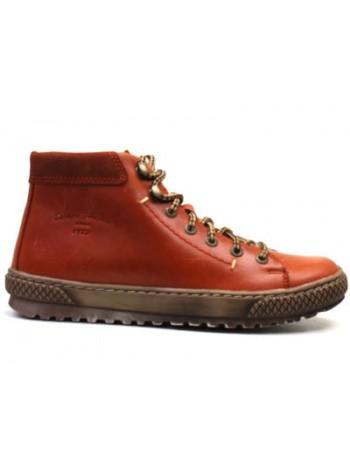Ботинки женские Dockers 14515 Шер_89082