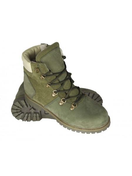 Ботинки женские ROSOMAHA 41628 Trail