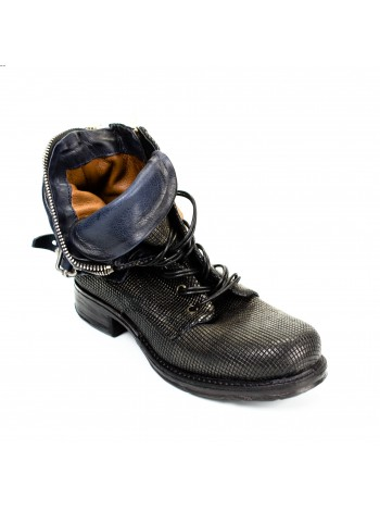 Ботинки 717298101-blu