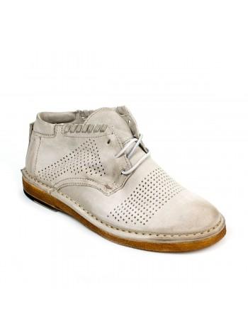 Ботинки мужские A.S.98 351204-101-artic