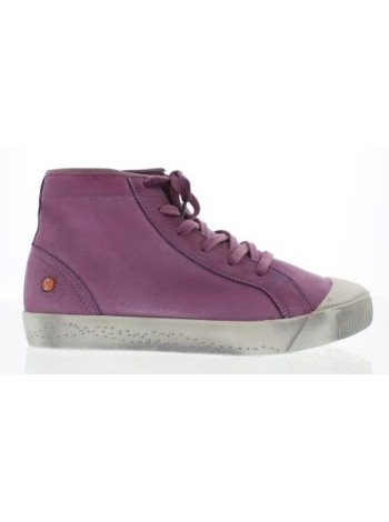 Кеды Softinos Kip lilac