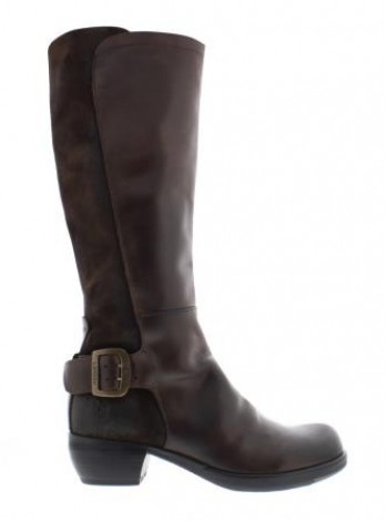 Сапоги FLY LONDON MISS141 BROWN