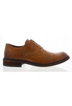 Ботинки Fly London Hugh 933 Cognac