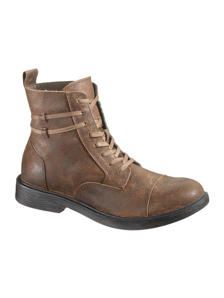 Ботинки мужские Harley-Davidson CAMBRIDGE 94271 Brown