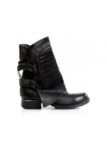 Ботинки женские A.S.98 717239 nero