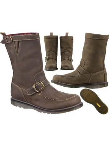 Dr.Martens Wilton Dark Brown Bigfoot 14050201_45418
