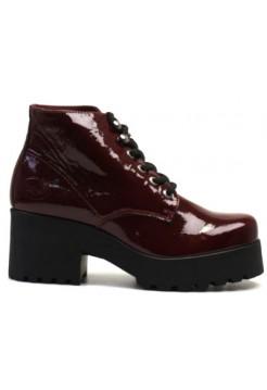 Ботинки женские Dockers 25691 Тек_89083