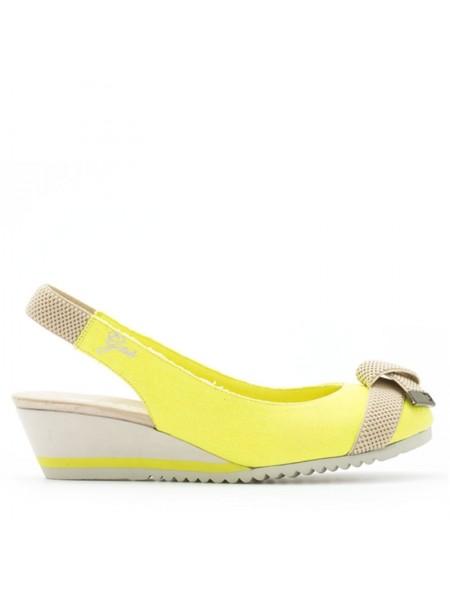 Туфли женские GAS W10000332-500-35l
