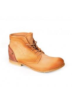Ботинки мужские A.S.98 487209/101-bambu-cuoio