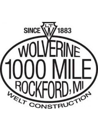 Мужская и женская обувь Wolverine 1000 Mile Boot
